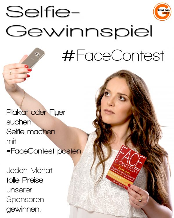 #FACEContest