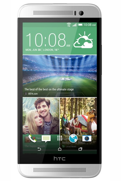 HTC One (E8) 4G LTE