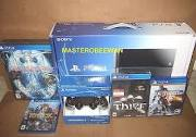 Brand New Sony Play Station 4