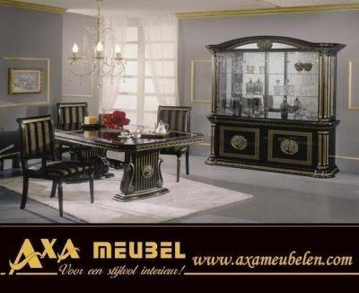 italienische hochglanz versace axa wohnzimmer m bel angebote. Black Bedroom Furniture Sets. Home Design Ideas