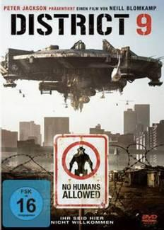 DISTRICT 9 (NEU!!)