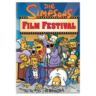 """DIE SIMPSONS-FILM FESTIVAL"" (NEU!!!)"