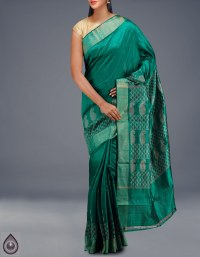 Online shopping for elegant pure raw silk plain sarees by unnatisilks