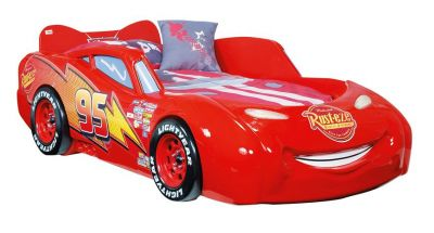 disney cars mcqueen zimmer kinder rennwagen autobett axa m bel. Black Bedroom Furniture Sets. Home Design Ideas
