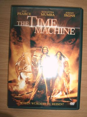 DER TIME MACHINE