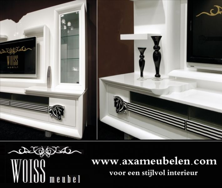 weiss hochglanz wohnzimmer komplettset woiss m bel angebote. Black Bedroom Furniture Sets. Home Design Ideas