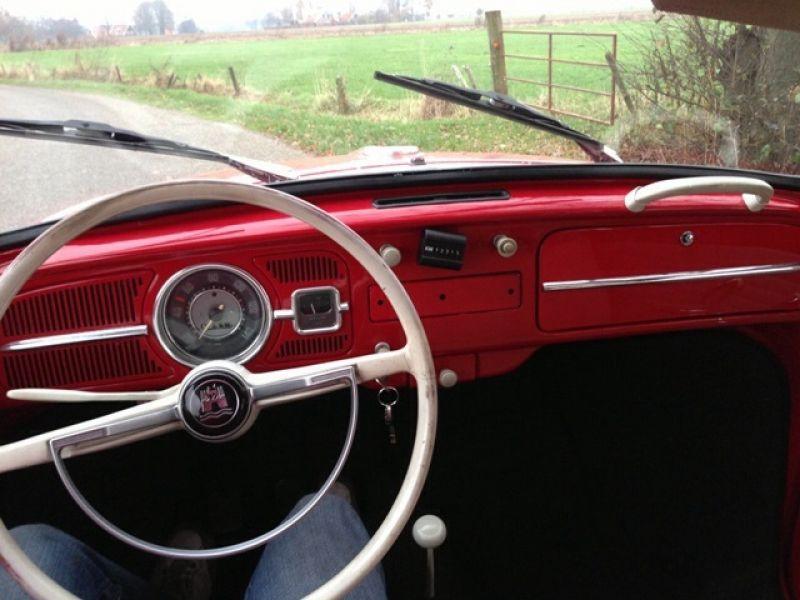k fer cabrio 1966 sehr guter zustand restaurierd 26 kafer cabrio s zu verkaufen. Black Bedroom Furniture Sets. Home Design Ideas