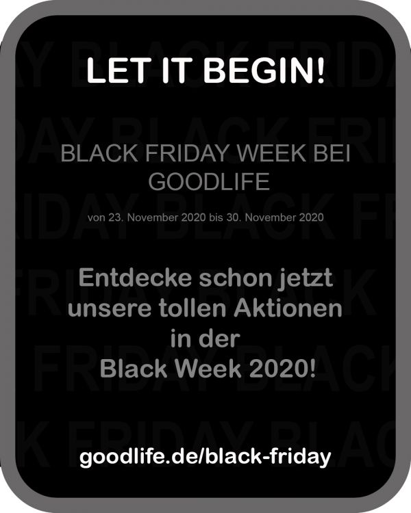 Tolle Black Friday Kosmetik Angebote