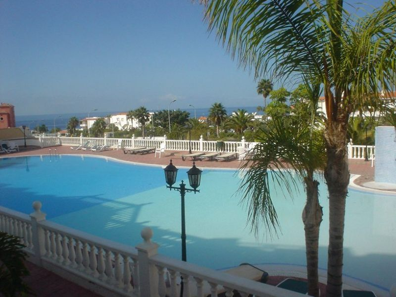 Tenerife Appartement - Playa del Duque/ Costa Adeje