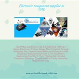 Electronic spare parts shops in dubai